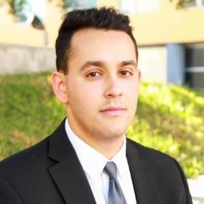 David Mehrdad Safvati Attorney